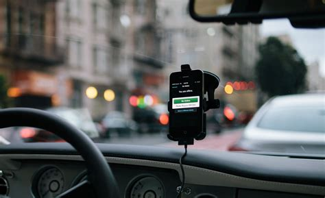 Ride-share Firm Expands Transportation