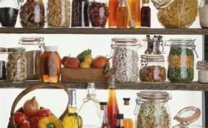 Aufbewahrung Gewürze Küche : 20 tolle speisekammer ideen aufbewahrung von lebensmitteln ~ Michelbontemps.com Haus und Dekorationen