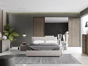 Camere Da Letto : mobili e arredamento per camera da letto matrimoniale ~ Watch28wear.com Haus und Dekorationen