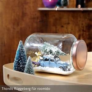 Kreative Ideen Für Zuhause : weihnachtsdeko selber machen kreative deko ideen f r dein zuhause new year pinterest ~ Markanthonyermac.com Haus und Dekorationen