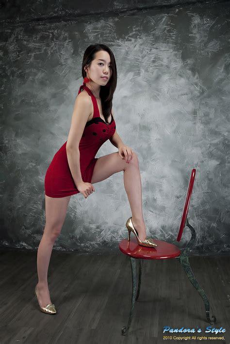출사모델다예