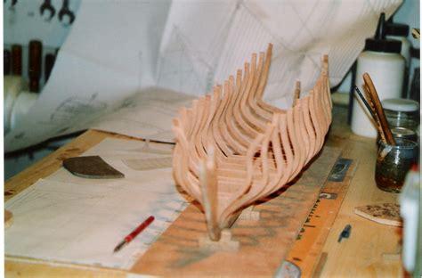 plan maquette bateau bois a construire