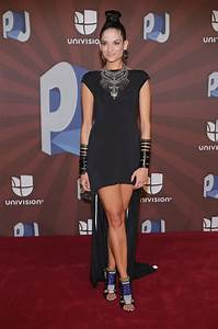 Natalia Jimenez: Premios Juventud Awards 2014 -05 - GotCeleb