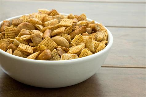 9 chex mix recipes perfect for a party chowhound