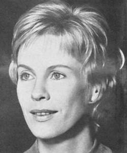 Bibi Andersson bibi andersson now