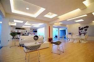 bright ceiling interior design ideas decobizzcom With interior roof color ideas