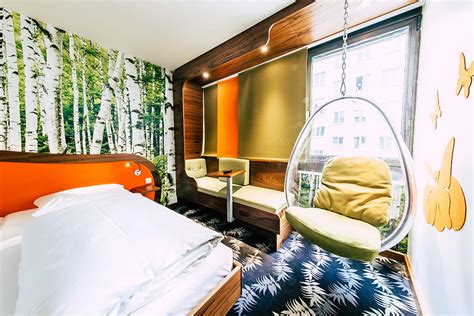 Cocoon Munich by Cocoon Hotel Stachus Cocoon Hotels En