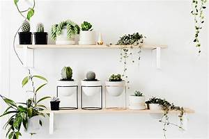 Mur Végétal Intérieur Ikea : etagere plante interieur amazing etagere pour plante ~ Dailycaller-alerts.com Idées de Décoration