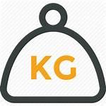Icon Mass Kettlebell Weight Kg Editor Open