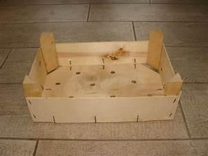Cagette En Bois : cagette au sous bois de biane ~ Teatrodelosmanantiales.com Idées de Décoration