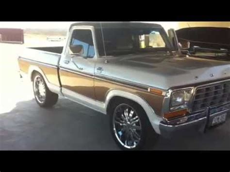 ford truck youtube