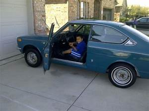 Find Used 1970 Toyota Corolla Sprinter In Fort Worth