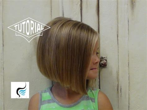 17 Best Ideas About Girl Bob Haircuts On Pinterest