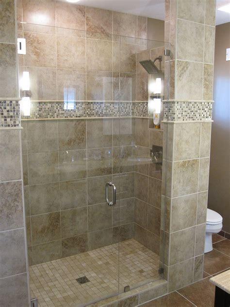custom tile showers in louisville ky fast installation