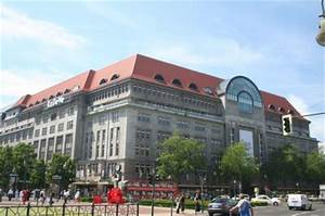 Berlin Shopping Kadewe : travel series germany city connect ~ Markanthonyermac.com Haus und Dekorationen