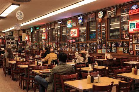 katzs delicatessen restaurants   east side  york