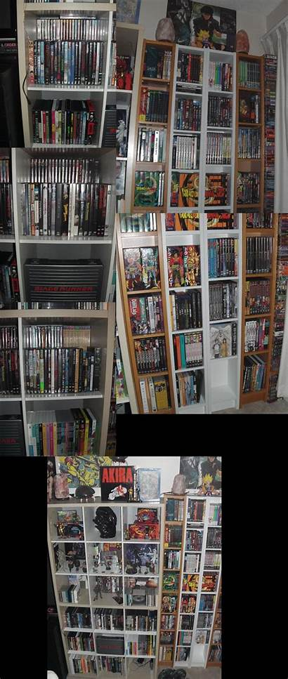 Dvd Anime Lots