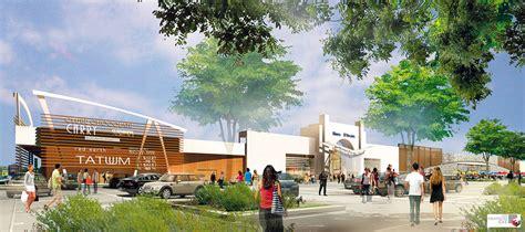 aus und umbau eines einkaufszentrums vinci aktuelles