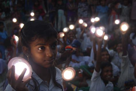 solar ls for 2600 students in sundarbans india