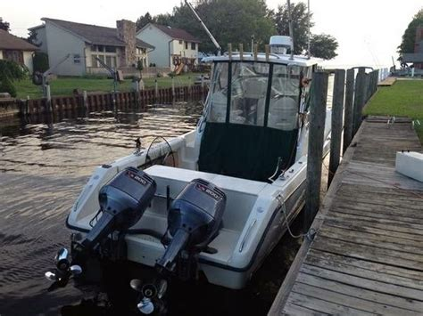 Pursuit Boat For Sale Bc by Two Electric Fishing Boats Used Pursuit Fishing Boats