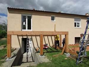 acheter sa terrasse en kit achat terrasse bois kit a monter With monter sa terrasse en bois