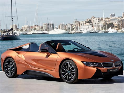 2019 Bmw Roadster by 2019 Bmw I8 Roadster Wallpapers Pics Pictures Images