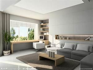 客厅设计图 室内设计 环境设计 设计图库 昵图网nipic