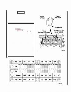 continuity test tm 9 2320 366 20 10285 With table 1 distribution equipment short circuit test data