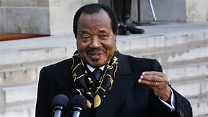 Discours de Paul Biya sur l'accident d'Eseka : Les 5 ...