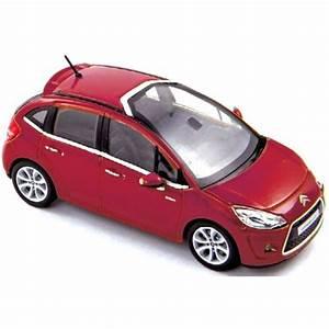 Voiture Citroen C3 : 1 43 voiture citroen c3 rouge 2009 norev vente de voitures miniatures pour collectionneurs ~ Gottalentnigeria.com Avis de Voitures