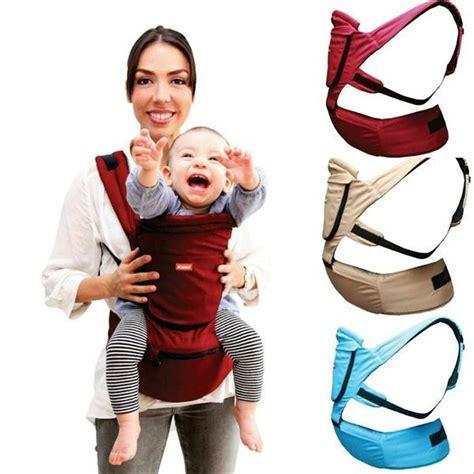 Kiddy Hiprest Hipseat Baby Carrier jual gendongan bayi kiddy hiprest baby carrier 2 in 1 hip