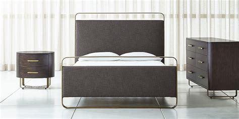 Crate And Barrel Bedroom Sets by Bedroom Furniture Sets Crate And Barrel Www Resnooze