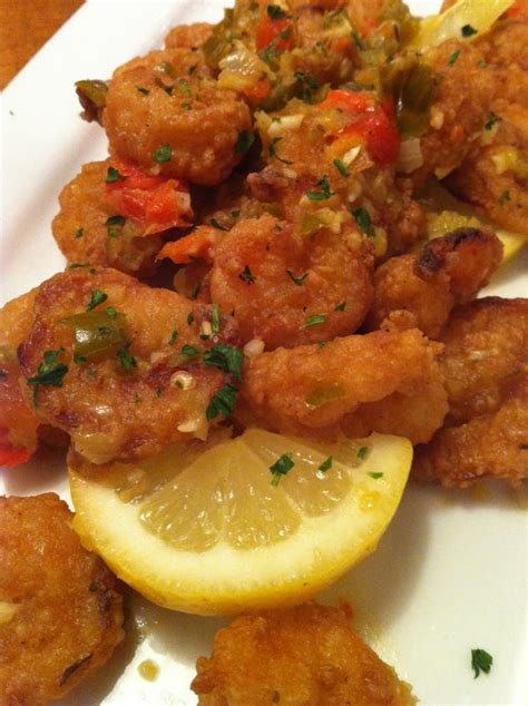 Olive Garden Appetizers by Spicy Shrimp Fritta Appetizer Yelp