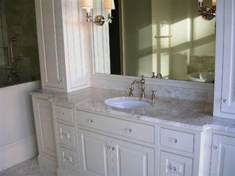Granite Colors For Bathrooms by Best 25 Granite Bathroom Ideas On