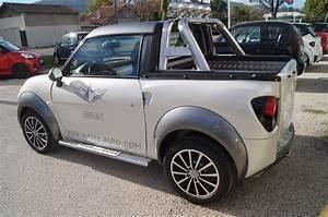 Pick Up Voiture : voiture sans permis pick up occasion ~ Maxctalentgroup.com Avis de Voitures