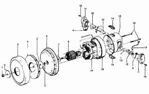 Hoover S3639 Windtunnel Canister Vacuum Repair Parts