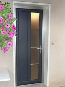 Installateur De Porte D39entre PVC ALUMINIUM Isolante