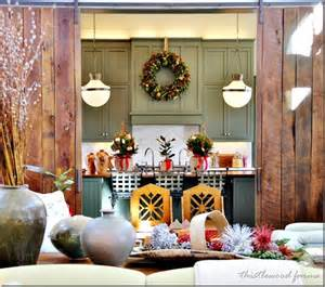20 decorating ideas from the southern living idea house - Southern Living Kitchens Ideas