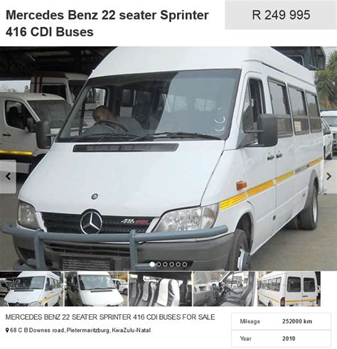 Find the best mercedes sprinter price! Some of the world's longest buses - Truck & Trailer Blog