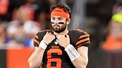 Browns QB Baker Mayfield responds to Rex Ryan's 'overrated ...