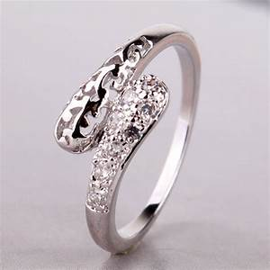 Aliexpresscom buy best selling engagement wedding for Where to sell wedding ring set
