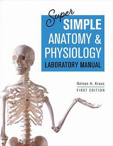 Super Simple Anatomy And Physiology Laboratory Manual