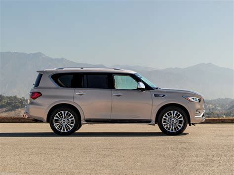 Infiniti Qx80 Picture by Infiniti Qx80 2018 Picture 18 Of 73