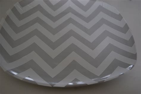 chevron template 5 challenge 3 different dollar store tiered tray ideas and a chevron stencil printable