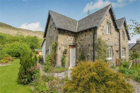 Cottage Schottland Mieten by Tranquil Cottage In The Highlands Houses For Rent In