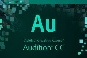 adobe audition cc  build  full crack version