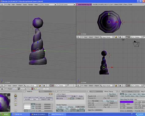 game design  modeling
