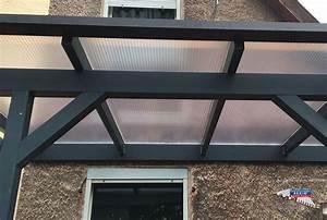 Holz Farbe Anthrazit : ein holz terrassendach der marke rexocomplete 4m x 2 5m in ~ A.2002-acura-tl-radio.info Haus und Dekorationen