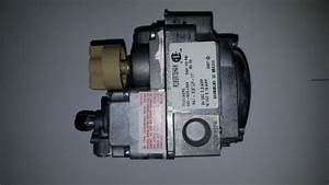 Nordyne  Miller  Intertherm 660210 Gas Valve