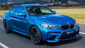 Bmw M2 Pure 2016 Review